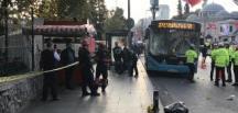 Otobüs şoförüne müebbet hapis
