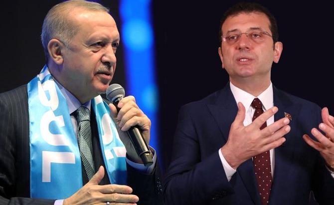 """""""İnadına Kanal İstanbul'u yapacağız"""" sözlerine yanıt"""