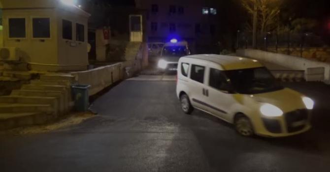7 DEAŞ'lı Terörist Şanlıurfa'da Yakalandı