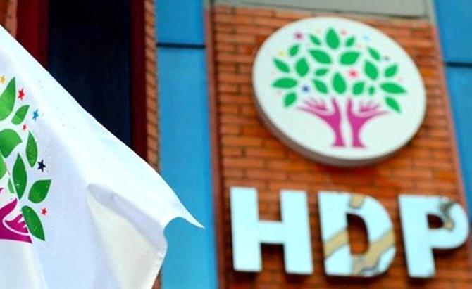 HDP'nin kapatılma iddianamesini usûl eksikliklerinin giderilmesi için reddetti