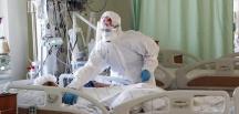 19 Mart günü koronavirüs nedeniyle 87 kişi vefat etti, 21 bin 30 yeni vaka tespit edildi