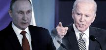 Biden'dan, Putin'e 'katil' nitelemesi