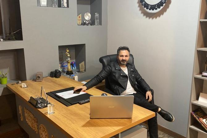 Genç Şarkıcı Mehmet Fırat'ın Yeni Şarkısı Hakkında Açıklamaları