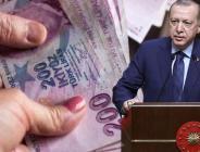 Erdoğan müjdeyi vermişti! İşte emekli ikramiyeleriyle ilgili gündemdeki 3 formül