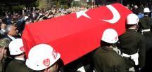 Pençe-Şimşek Harekatı bölgesinde önceden döşenen EYP'nin patlaması sonucu 1 asker şehit oldu
