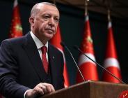 Erdoğan: Ramazan ayının ilk iki haftasında kısmi kapanmaya geçilecek