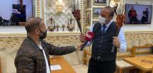 Urfalı Hacı Usta Kebabın Püf noktasını anlatıyor