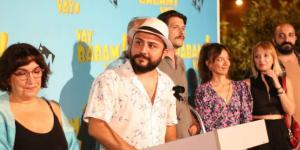"""ONUR YAPRAKCI'DAN YENİ FİLM MÜJDESİ ! """"CİVAN CENGAVER"""""""