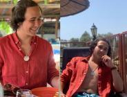 Yakışıklı oyuncu Denizhan İbiş Festival Filminde başrolü paylaşacak.