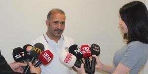 Yönetmen Murat Uygur`dan 15 Temmuz Mesajı