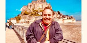 FRANSA'NIN EN İLGİNÇ EN TURİSTİK YERİ :MONT SAİNT-MİCHEL ÇÜNKÜ HER GÜN MED-CEZİR YAŞANIYOR!